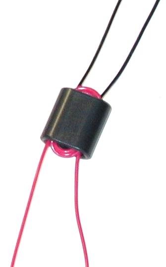 Balun and Transformer Core Selection