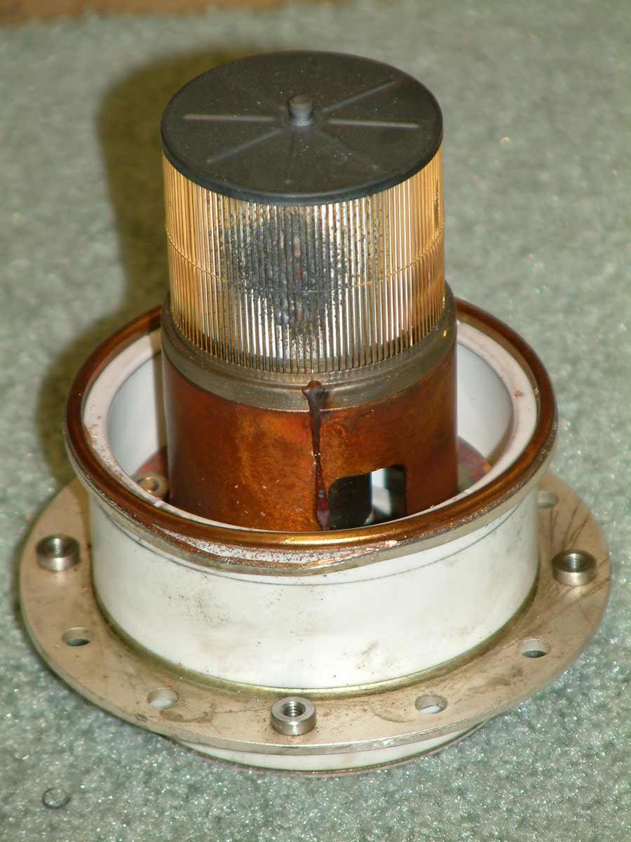 تعمیر لامپ جوش