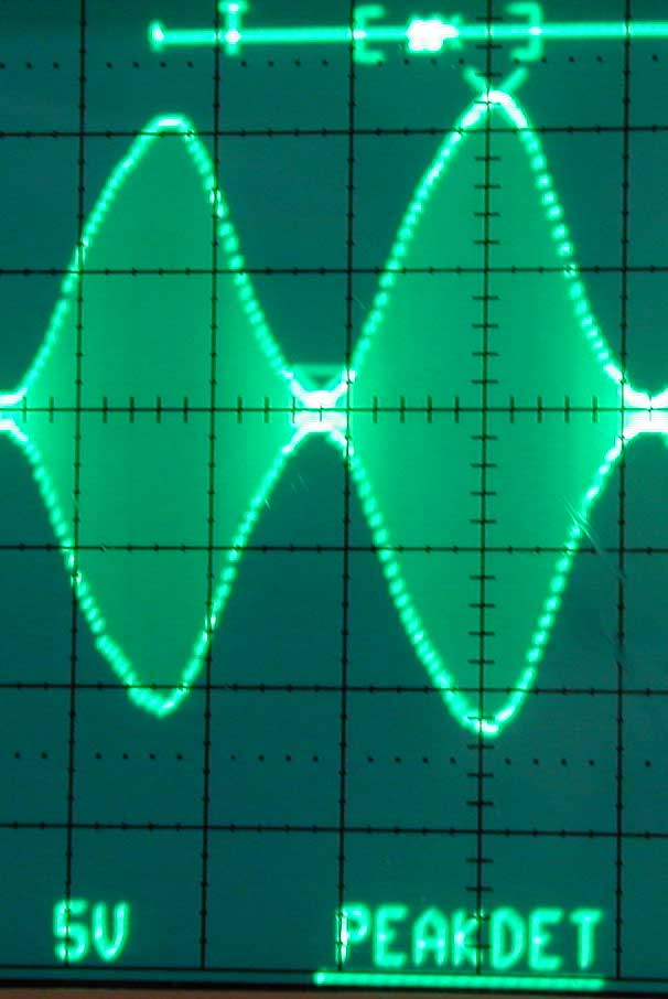 valiant audio waveform
