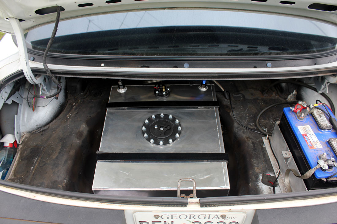 To Sump Tank Or Not Ford Mustang Forums Corral Net