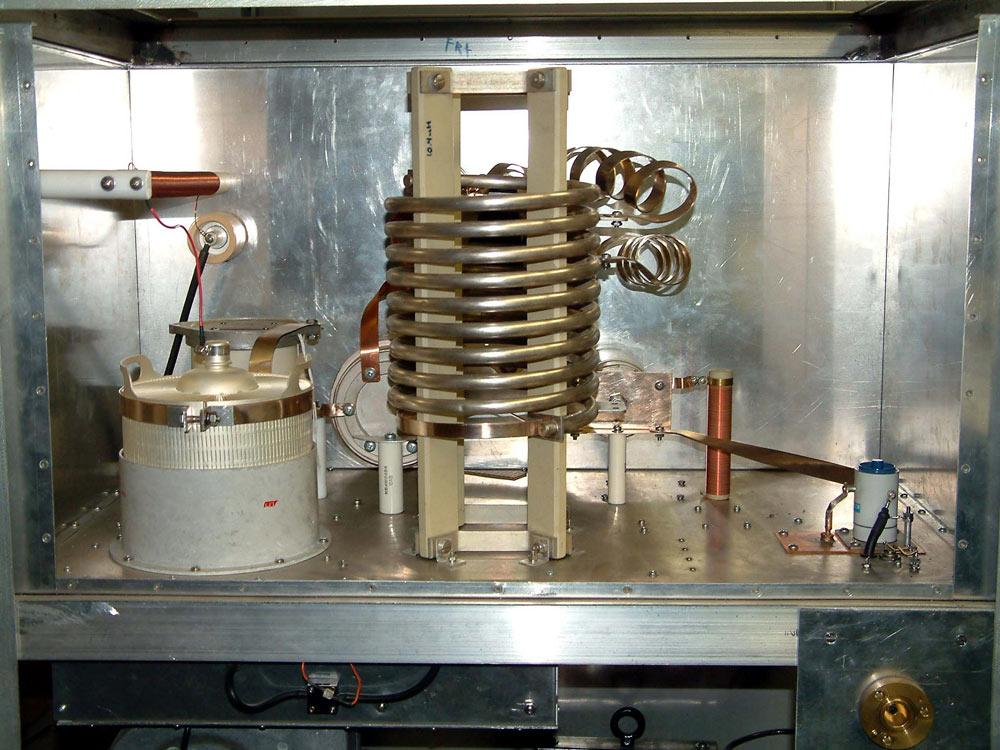 Shortwave Broadcast Amplifier