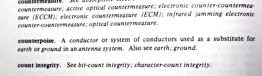 Counterpoise Systems