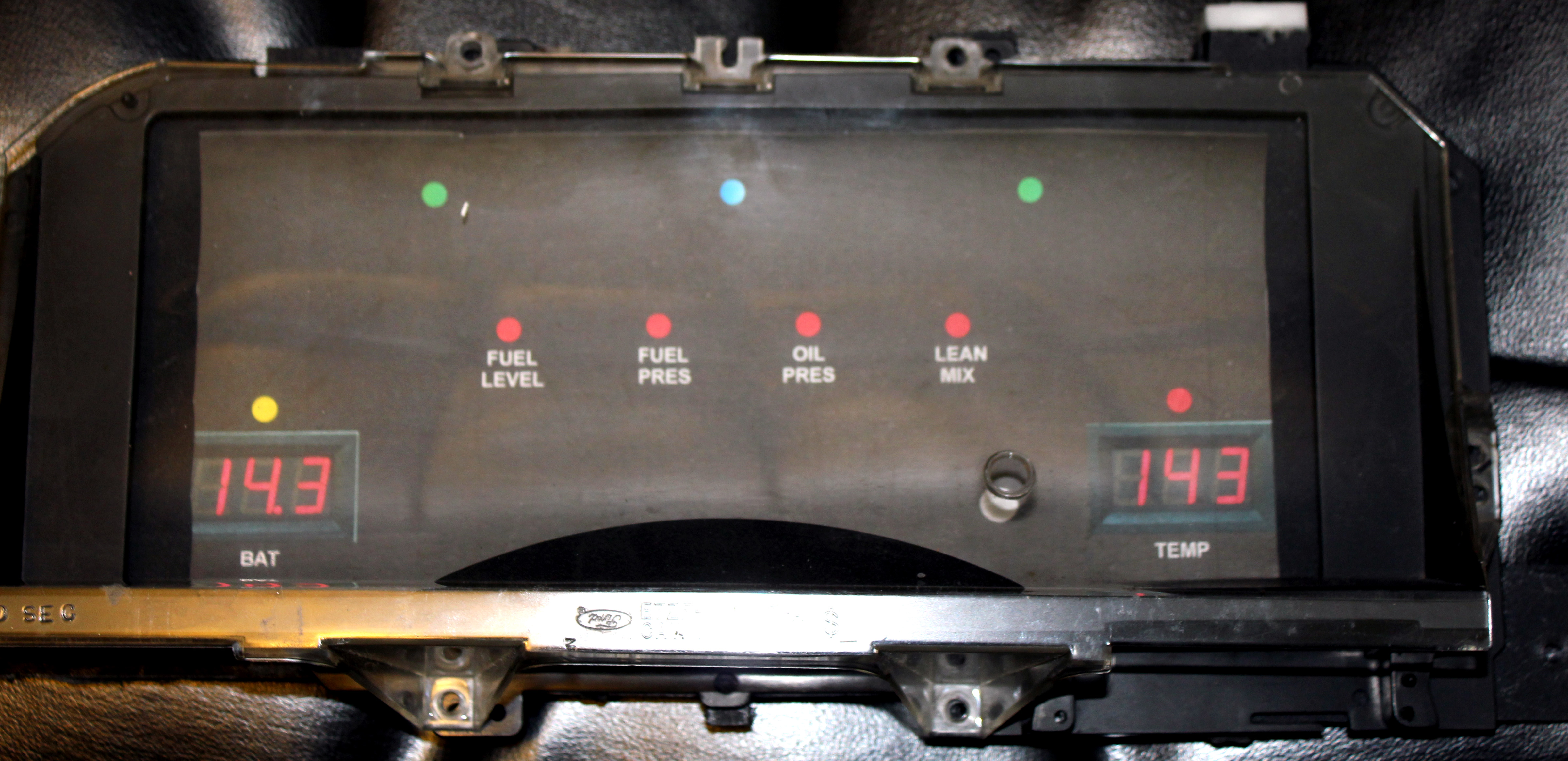 Holley HP Engine Control