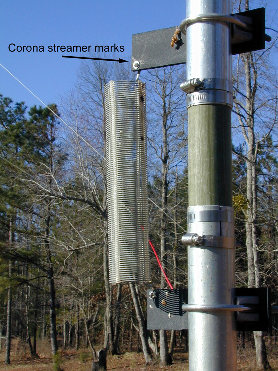 Mobile antennas, short verticals, loading coil loss,and